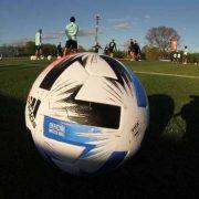 FUTBOL: Mañana comenzará el torneo de AFA de primera división. 11