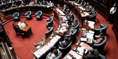 Uruguay: Los expresidentes Pepe Mujica y Julio Sanguinetti renunciaron a sus bancas en el Senado 7