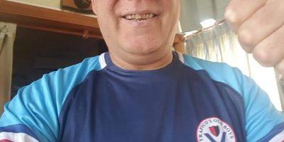 Falleció Walter Fernández, ex futbolista y ex director técnico 7