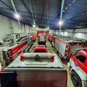 La Ley de Fortalecimiento del Sistema Federal de Bomberos Voluntarios impacta en el cuartel de nuestra ciudad 2
