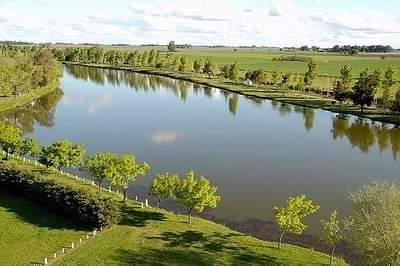 El Lago de Colón cumple hoy 40 años 4