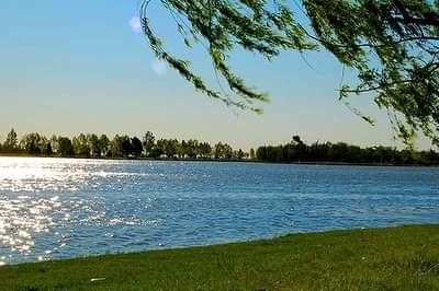 El Lago de Colón cumple hoy 40 años 3