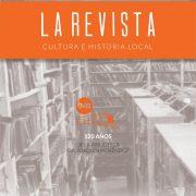 La Biblioteca Menéndez presenta la Revista Digital 59
