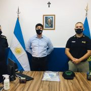 CHACABUCO: Incautaron 1kg de Cocaína con un valor de $1.000.000 12