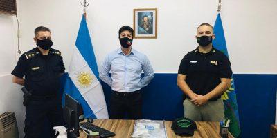 CHACABUCO: Incautaron 1kg de Cocaína con un valor de $1.000.000 9