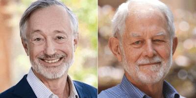 El Premio Nobel de Economía fue para Paul Milgrom y Robert Wilson 6
