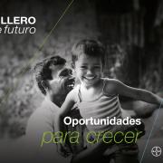 Bayer invita a elegir el ganador de la última etapa de su programa Semillero de Futuro 2020. 4