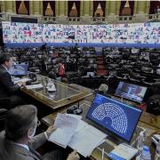 Diputados aprobó en general el presupuesto 2021 2