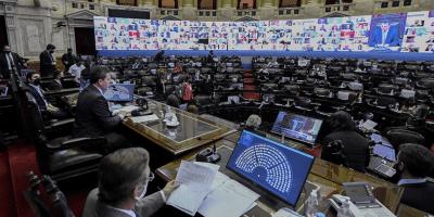 Diputados tratará hoy el proyecto de Presupuesto 2021 8