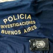 Malvinas Argentinas: Decían que eran policías y le robaban mercadería a vendedores ambulantes 12