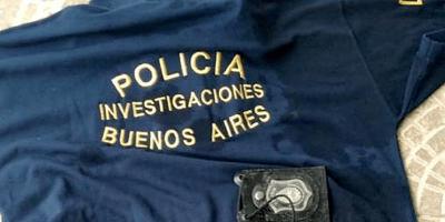 Malvinas Argentinas: Decían que eran policías y le robaban mercadería a vendedores ambulantes 8