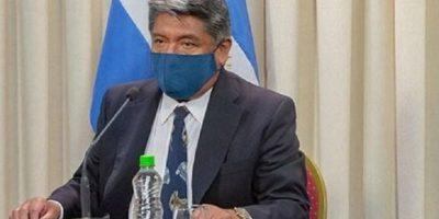 Murió el Secretario de Salud de Salta por coronavirus 9