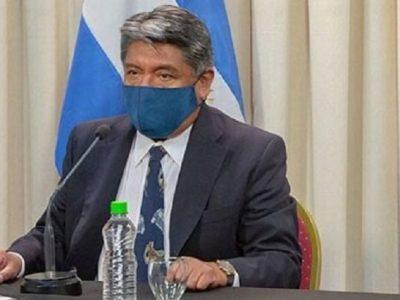 Murió el Secretario de Salud de Salta por coronavirus 4