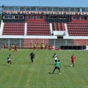 Douglas jugará hoy en Santiago del Estero, con transmisión de AM 1540 a partir de las 20.00 hs 15