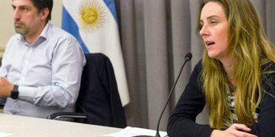 Agustina Vila afirmó que habrá protocolos y capacitación para el retorno a la presencialidad 8