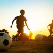 Rosario: Habilitan las actividades deportivas para los menores hasta 12 años 12