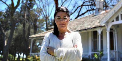 Causa Etchevehere: liberaron a Dolores Etchevehere tras permanecer unas horas detenida 15