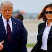 Absolvieron a Trump, tras el asalto al Capitolio 3