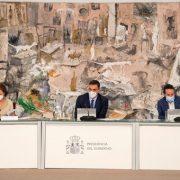 Congreso español aprueba prorrogar el estado de alarma por seis meses 15