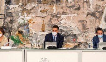 España: El Gobierno aprobó un nuevo estado de alarma con toque de queda en todo el país 10