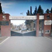 Robaron en un arsenal del Ejército en Neuquén 14