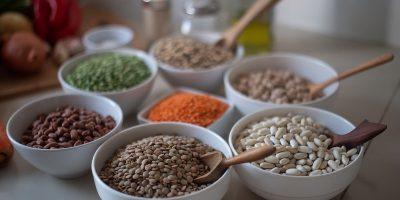 Alimentos del futuro: crece la demanda de proteínas alternativas a la carne 10