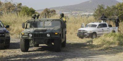 Hallan restos de 59 personas en fosas clandestinas en centro de México 6