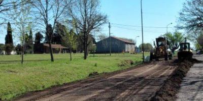 Novedades en Guerrico y la llegada del nuevo patrullero: Dialogamos con el delgado Iván De Curtis 9