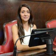 """La Senadora Provincial Agustina Propato dialogó con """"La Radio de Pergamino"""" 4"""