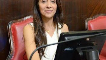 """La Senadora Provincial Agustina Propato dialogó con """"La Radio de Pergamino"""" 7"""