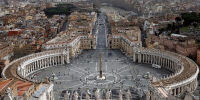 Se restringen permisos en el Vaticano tras casos de Coronavirus 10