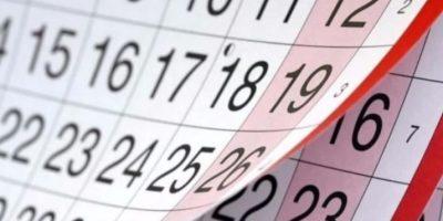 Feriados 2021: ¿Cómo quedaron establecidos? 8