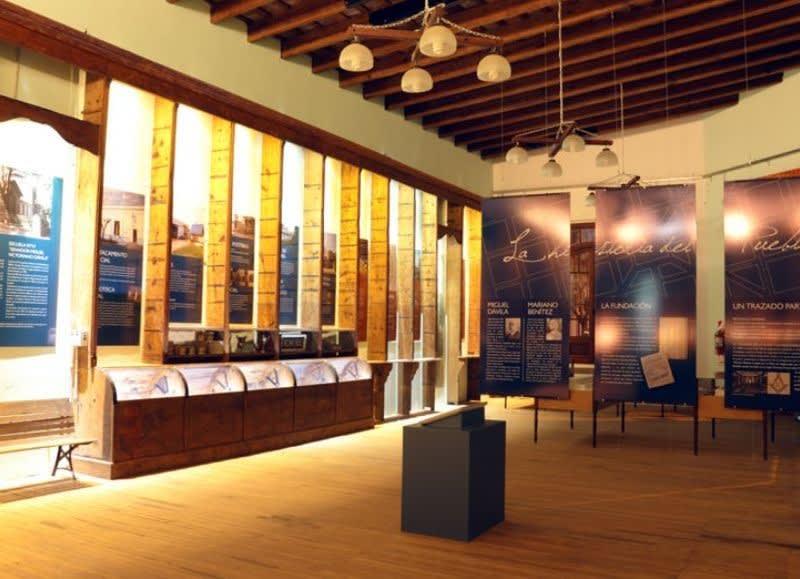Los museos tuvieron su noche 18