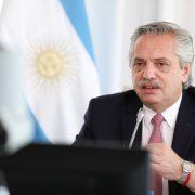 """Alberto Fernández: """"La construcción es el motor que va a encender la economía"""" 4"""