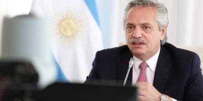 Alberto Fernández participó de la segunda sesión plenaria de la Cumbre de Líderes del G20 9