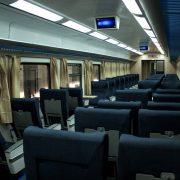 Trenes Argentinos anuncia el retorno de los servicios a Rosario y Córdoba 15