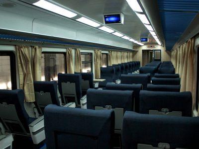 Trenes Argentinos anuncia el retorno de los servicios a Rosario y Córdoba 1