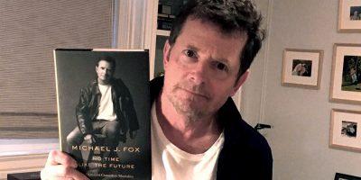 Michael J. Fox anunció su retiro 7