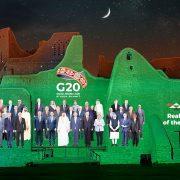 El G20 solicitó un esfuerzo global para facilitar el acceso a las vacunas contra el coronavirus 4