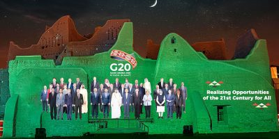 El G20 solicitó un esfuerzo global para facilitar el acceso a las vacunas contra el coronavirus 6