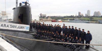 AHORA: A 3 años del hundimiento, se realiza homenaje a las víctimas del ARA San Juan 8