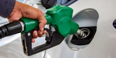 YPF: desde las 00hs. de hoy aumentaron los combustibles 10