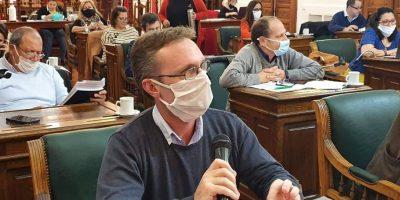 Juntos por el Cambio solicitará un pedido de informes a la provincia por obras en el presupuesto 2021 12
