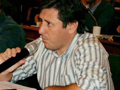 En la previa a una nueva sesión del HCD hablamos con el concejal Álvaro Reynoso 3