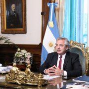 El Presidente participará hoy del anuncio de obras de infraestructura ferroviaria para Merlo, Morón y Moreno 8