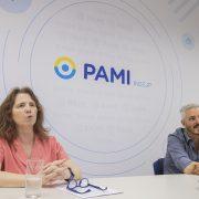 PAMI lanzó la primer guía para el cuidado de la memoria 4