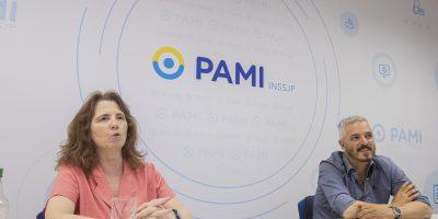 PAMI lanzó la primer guía para el cuidado de la memoria 8