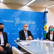 Ministerio de Justicia: 67 Municipios se suman a la Ley de Transparencia Provincial 14