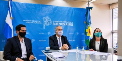 Ministerio de Justicia: 67 Municipios se suman a la Ley de Transparencia Provincial 10