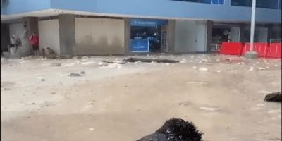 Huracán Iota: devastación en Providencia, daños en Nicaragua y alto riesgo en Honduras y Guatemala 9